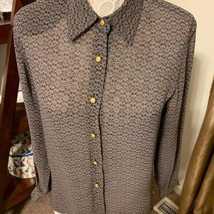 Burberry casual shirt